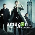 Amazon Instant Video on PlayStation Network