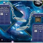 TARDIS 4GB USB flash drive