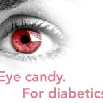 "Contact Lens Helps you ""See"" Blood Sugar Levels"
