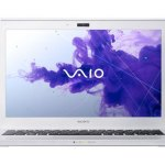 Sony VAIO T13 Ultrabook is the Japanese giant's first