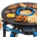 Deep Frying Portable Grill – You want Fries with That?