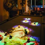 CueLight Interactive Pool Table System – Takes your Game High Tech