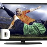 Sceptre introduces a budget-friendly 3D HDTV