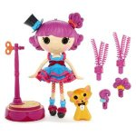Lalaloopsy – Singing and Dancing Sensation?