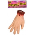 Cut Off Hand