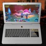Star Wars Razer Blade gaming laptop makes a splash, is truly unique