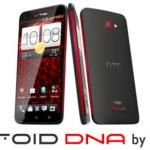 HTC Droid DNA headed for Verizon Wireless