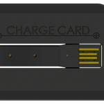 A ChargeCard…Literally