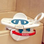 Swivel Tub Seat