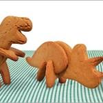 Rawr…3D Cookies
