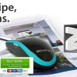 IRIScan Mouse certainly brings the best of both worlds together