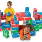 PlayBrix let your little ones figure it out