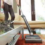 Gtech AirRam High-power Cordless Vacuum Cleaner