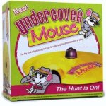 Undercover Mouse – Catch Me if you Can!