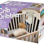 Crib Dribbler – for the Truly Perfect Present