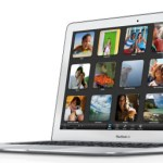 MacBook Air (2013) announced at WWDC 2013