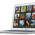 MacBook Air (2013) announced at WWDC 2013