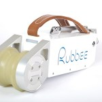 Rubbee electrifies any standard bicycle