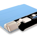 Smart Cargo adds storage space to your iPad