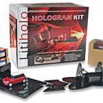 Litholo Hologram Kits – The Future is Now