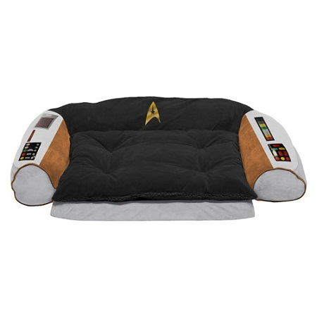 Star-Trek-Captains-Dog-Bed