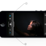 iblazr adds a powerful flash to your smartphone