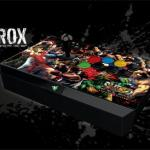 Razer Atrox Super Street Fighter IV AE Collector's Edition Arcade Stick