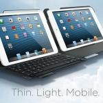 Logitech Ultrathin Keyboard Folio introduced