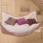 Beanbag Hammock Chair – Is this what sitting on a cloud is like?