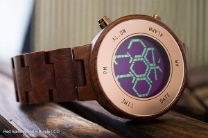 redsandalwood_zone_lcd_watch