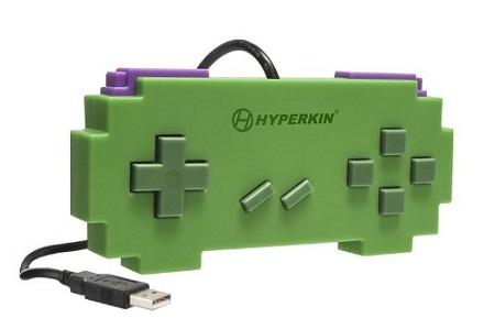 Hyperkin Pixel Art Controller
