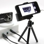 Zcapture is open source product photography at its easiest
