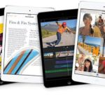 iPad mini sports the long awaited Retina display