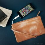 Mighty Purse merges both fashion and technology