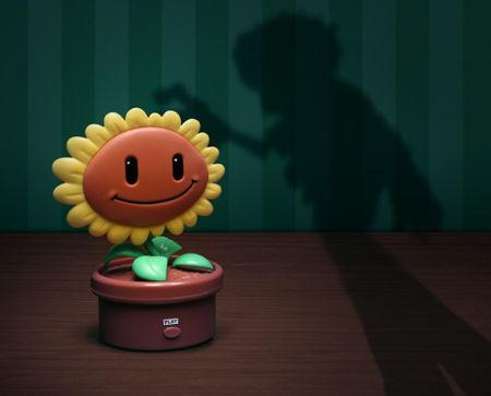 pvz-singing-sunflower