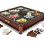 3D Clue Game adds a new dimension to a regular boardgame