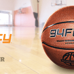 94Fifty Smart Sensor Basketball – a Coach in your Pocket!