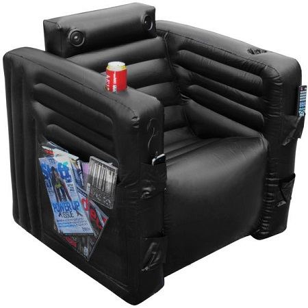Inflatable Everything Chair