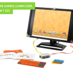 Kano is all-ages computer and coding kit