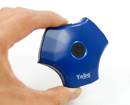 Yaba X
