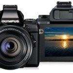 The Olympus Stylus 1 delivers DSLR performance in a compact form factor