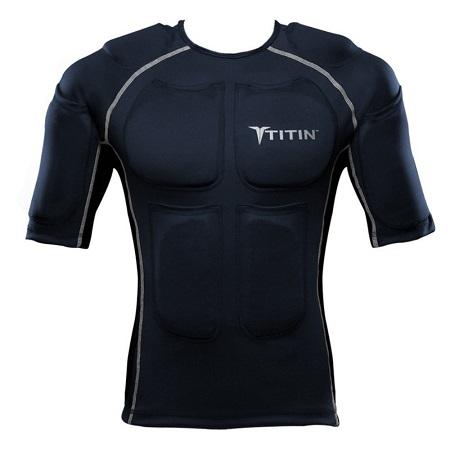 TITIN Weighted Workout Shirt