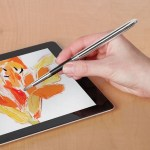The iPad Paintbrush brings some artistic flare to digital painting