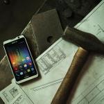 NAUTIZ X1 ultra rugged smartphone begins to ship
