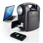 The Portable Power Supply – Don't get Caught in the Dark