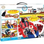 Nintendo Mario Circuit Ultimate Building Set brings the races to the real world