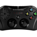 SteelSeries Stratus Wireless Gaming Controller is for the iOS gaming elite