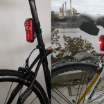 The Fly6 cycling accessory has your back on the road