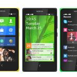Nokia does the Android dance with the Nokia X, X+ and XL
