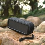 Divoom Voombox Outdoor delivers waterproof outdoor speaker capability